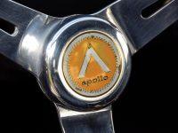 Apollo 3500 GT - 1963