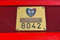 Bizzarini 128 P Prototype - 1971