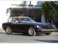 Intermeccanica Italia Spyder 351 - 1972
