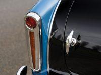 Lancia Aurelia B52 Coupe Vignale - 1952