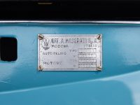 Maserati 3500 GT by Touring - 1959