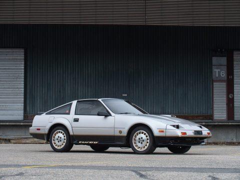 Nissan 300ZX Turbo 50th Anniversary – 1984