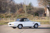ASA 1000 GT cabriolet - 1966