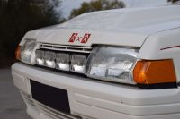 Citroen BX 4TC - 1991