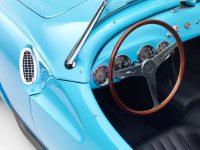 Moretti 1200 Sport Spider by Michelotti - 1955