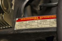 Serenissima Ghia GT - 1968