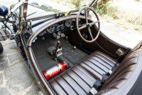 Alfa Romeo 8C 2300 Spyder Lungo – 1935