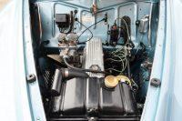 Fiat 1100 Cabriolet by Stabilimenti Farina - 1950