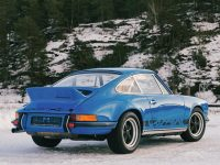 Porsche 911 Carrera RS 2.7 Touring - 1973