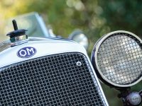 OM 665 SS MM Superba - 1930