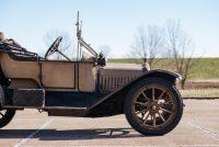 White Model 30 G.A.D. Roadster - 1912