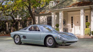 ATS 2500 GTS - 1964