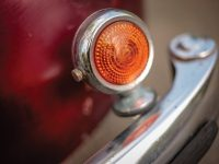 Alfa Romeo 6C 2300 B Pescara Berlinetta - 1937