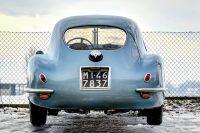 Fiat 8V by Carrozzerie Speciali Fiat - 1953