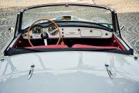 Lancia Aurelia B24S Convertible America - 1956