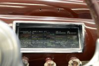 Alfa Romeo 6C 2500 Sport Stabilimenti Farina - 1947