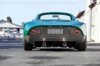 Porsche 904 Carrera GTS - 1964
