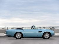 Aston Martin DB5 Convertible - 1963