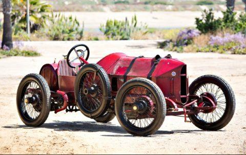 Isotta Fraschini Tipo IM – 1913