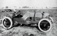 Isotta Fraschini Tipo IM - 1913