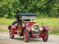 Oldsmobile Autocrat Roadster - 1911