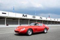 Ferrari 275 GTB Alloy Long-Nose - 1965
