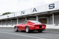 Ferrari 275 GTB Alloy Long-Nose - 1965