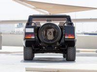 Lamborghini LM002 - 1990
