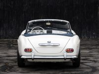 BMW 507 Roadster Serie II - 1957