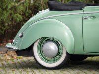 Dyna-Veritas Cabriolet - 1953