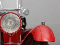 Alfa Romeo 6C 1750 GS Spider - 1930