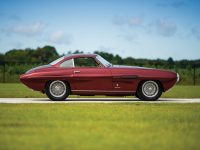 Fiat 8V Supersonic by Ghia - 1953
