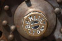Berliet C2 Double Phaeton - 1907