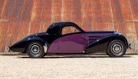 Bugatti Type 57 Atalante - 1938