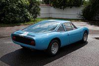 De Tomaso Vallelunga Berlinetta - 1966