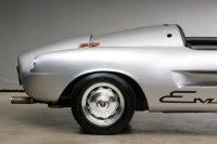 Enzmann 506 Spyder - 1958