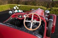 FIAT 514 Coppa del Alpi