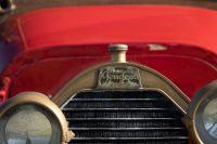 Peugeot Type 138 Torpedo